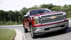 100 New 2014 Trucks First Drive Chevrolet Silverado 1500