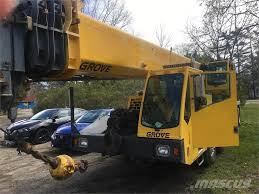 Grove -tms800e For Sale Bridgewater, New Jersey , Year: 2006   Used ...