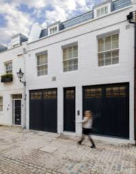 100 Mews House Design KNIGHTSBRIDGE MEWS HOUSE IN PROGRESS C M W D E S I G N
