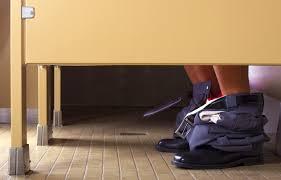 Bathroom Stall Prank Youtube by Brilliant 25 Bathroom Stall Feet Decorating Design Of Report