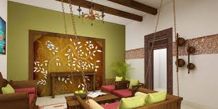 On Ethnic Indian Living Room Designs 97 With Additional Home Design