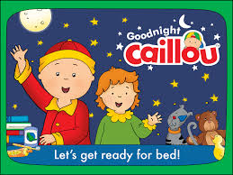 Caillou In The Bathtub by Goodnight Caillou Android Apps On Google Play