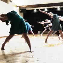 cours de danse chama land