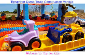 100 Kids Dump Truck Excavator Construction Vehicle Toys For Children Toy Cars For
