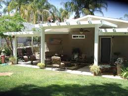 Patio Covers Las Vegas Nevada by Best Alumawood Patio Covers Design