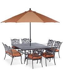 Macys Outdoor Dining Sets by Chateau Outdoor Dining Collection Created For Macy U0027s Furniture