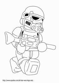 Image For Lego Star Wars Coloring Pictures