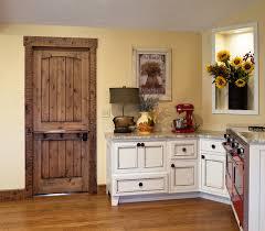 Rustic Door Trim Window Ideas