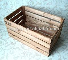 Wooden Milk Crates Crate For Sale Buy Wine Product On