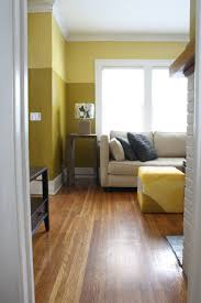 Two Tone Walls No Chair Rail by 39 Images Outstanding Two Tone Wall Ideas Ambito Co