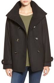 thread u0026 supply double breasted peacoat nordstrom
