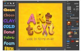 Art Text 323 Mac Torrents