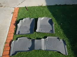 Tacoma Bed Mat by For Sale Sd Ca Tacoma Bed Mat Wxtech Liners Wxtech