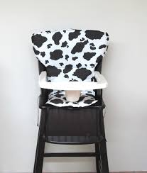 Cotton Fabric High Chair Cover, Eddie Bauer Newport ...
