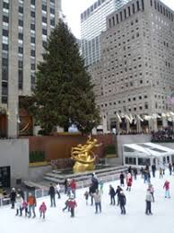Rockefeller Center Christmas Tree Facts by Holidaypages4u Christmas Rockefeller Center Christmas Tree