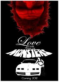 Syfy 31 Days Of Halloween Schedule by First Look At Kane Hodder U0026 Doug Jones In U0027love In The Time Of