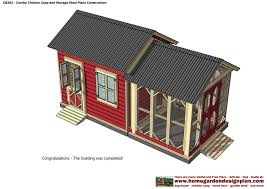 Loafing Shed Plans Portable by Share Storage Shed Playhouse Combo Plans Lk Mickhael