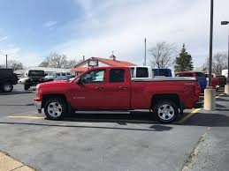 Low Miles-2014 Chevy Silverado 1500 Z71 – Sullivan Auto Center