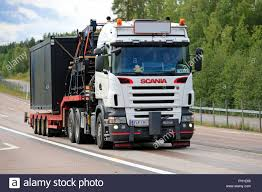 Orivesi, Finland - August 27, 2018: White Scania Truck Hauls Wide ... Central Kentucky Truck And Trailer Sales Best Image Truck Trailer Transport Express Freight Logistic Diesel Mack Sg Wilson Selling Trucks And Trailers With Services That Include Forsale California Sacramento 2014 Freightlinerscadia Regional Intertional Commercial Kenworth T800 Center Tow Plows To Be Used This Winter In Southwest Colorado Inventyforsale Arizona Henry Facebook East Texas Arkansas Home