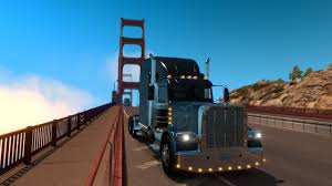 100 Us Trucking Random US Episode 9 American Truck Simulator YouTube