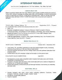 Sample College Student Resume Pdf Resumes Examples Of For Students Simple Great