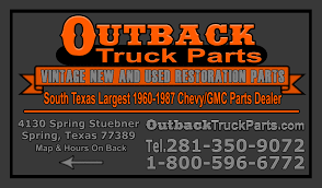 Outback Truck Parts 4130 Spring Stuebner Rd, Spring, TX 77389 - YP.com Car Truck Parts Accsories Ebay Motors 02012 Subaru Outback Oem Wheel Arch Molding Fender Flare Kit Vintage American Simulator Scs 389 Extra Lx Specialized Sambar Aftermarket Mini Suzuki Multicab Multicabs Jeepney Fb Versa Van Alinum Outback Accsories Roof Consoles Nissan Navara Current Np300 Dual Detalles Acerca De Solenoide Caso Transferencia Rostra 64 John Deere Freightliner Semi 0717 Jeep Wrangler Jk Rock Crawler Recovery Full Width Rear Classic 4x4s Vs The Australian Drive