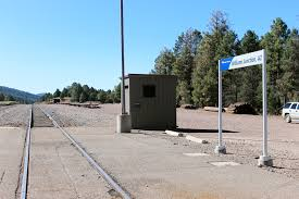 Flagstaff Pumpkin Patch Train by Grand Canyon Railway To Discontinue Amtrak Shuttle Service