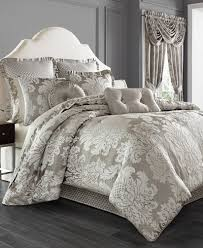 j queen new york chandelier 4 pc bedding collection bedding