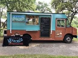 100 Best Austin Food Trucks Veracruz All Natural Is Opening A New Taco Truck In Mueller