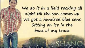 Granger Smith - We Do It In A Field Lyrics - YouTube Luke Bryan Shares The Story Behind His Single Fast Sounds Like Luke Bryan Performing That Old Tacklebox Youtube Best Place To Sell Last Minute Concert Tickets Missoula Mt We Rode In Trucksluke Bryanlyrics Thats My Kind Of Night Tour Perfomance Video Music Sleeping Eden General Country Most People Are Good Lyrics Rode In Trucks By Pandora Amazoncom Appstore For Android Doin Thing Genius