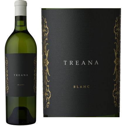 Treana Central Coast White Wine 2014