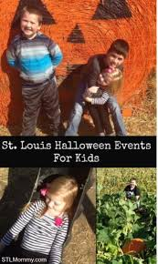 Grants Farm St Louis Halloween by St Louis Halloween Events U0026 Activities For Kids Stl Mommy