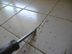 how to re grout tile i so need to do this to my bathroom floor