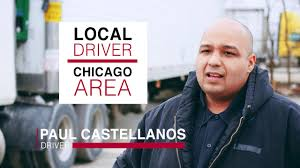 Local Driving Jobs - Paul Castellanos Of Sisbro Trucking - YouTube May Trucking Company Two Men And A Truck The Movers Who Care Truck Driver Jobs Board Cr England And Staffing Agency Transforce Arka Express How To Get A Job As Truth About Drivers Salary Or Much Can You Make Per What Is Hot Shot Are The Requirements Fr8star Driving Cdl Knight Transportation Traing School Free Venture Logistics By Location Roehljobs Went From Great Terrible One Money