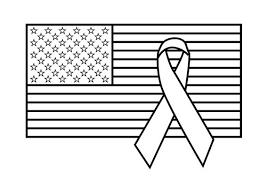 Memorial Day Coloring Sheets Printable