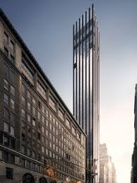 100 Vinoly Architect Nomad Luxury Condos Ure 277 Fifth Avenue