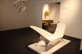 Chaise Lounge Chairs Reveal Their Beautiful Graphical Designs