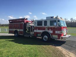 Used Rescue Trucks For Sale Used Fire Squads For Sale - Akross.info