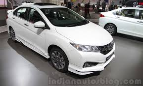 5 things we would like to see in the new Honda City Rediff