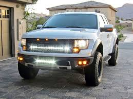 Install IJDMTOY 2009-2014 Ford F-150/SVT Raptor LED Light Bar: 5 Steps 2017 Ford Raptor Race Truck Front Bumper Light Bar Mount Kit Amazoncom Nilight Led Light Bar 2pcs 36w 65inch Flood Off 18w 6000k Led Work Driving Lamp Fog Road Suv Car Custom Offsets 20 Offroad Bars And Some Hids Shedding 50 Inch 250w Spotflood Combo 21400 Lumens Cree White With Better Automotive Lighting Blog Lightbar Install On The Old Truck Youtube Trucks Buggies Winches 2013 Sema Week Ep 3 30in Single Row Hidden Grille Kit For 1116 Nighteye 4d 30w Cree Indicators 1016 23500 40 Rigid Rds Bumper Brackets Lazer St4 200mm House Of Urban By