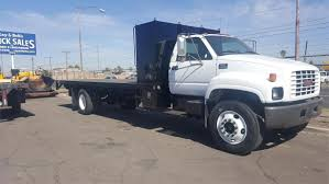 Gmc Topkick C6500 Cars For Sale In Arizona 2018 Silverado 3500hd Chassis Cab Chevrolet 2008 Gmc Flatbed Style Points Photo Image Gallery Gmc W Trucks Quirky For Sale 278 Used From Mh Eby Truck Bodies 1980 Intertional Truck Model 1854 Eastern Surplus In Pennsylvania For On 2005 C4500 4x4 Crew 12 Youtube Buyllsearch 1950 150 Streetside Classics The Nations Trusted Classic Used 2007 Chevrolet C7500 Flatbed Truck For Sale In Nc 1603 Topkickc8500 Sale Tuscaloosa Alabama Price 24250 Year 1984 Brigadier Body Jackson Mn 46919