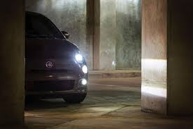 fiat 500 morimoto xb led fogs complete housings from the