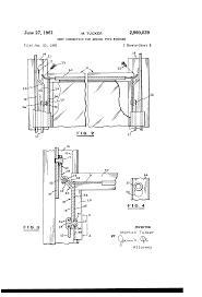 Patent US2990039 - Vent Connection For Awning Type Windows ... Single Opening Awning Windows Type Horizontal Pattern Open Vent Cnection For S Patent Window Hinge Which Type Of Awning Should I Choose The Glass Room Company Awnings Us2990039 Cnection For Windows Impact Be Images On Shop At Lowescom Can You Release To Clean Patio Semi Cassette Canopy In Philippines Buy