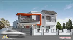 100 Modern Home Designs 2012 House Design In Chennai 2600 Sq Ft 242 Sq M