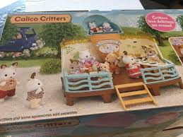 Calico Critters Seaside Ice Cream Shop | EBay Mpc 1968 Orge Barris Ice Cream Truck Model Vintage Hot Rod 68 Calico Critters Of Cloverleaf Cornersour Ultimate Guide Ice Cream Truck 18521643 Rental Oakville Services Professional Ice Cream Skylars Brithday Wish List Pic What S It Like Driving An Truck In Seaside Shop Genbearshire A Sylvian Families Village Van Polar Bear Unboxing Kitty Critter And Accsories Official Site Calico Critters Free Shipping 1812793669 W Machine Walmartcom