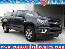 100 Used Colorado Truck 2018 Chevrolet Extended Cab For Sale In Glen