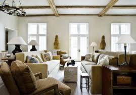 wingback sofa transitional living room beth webb interiors