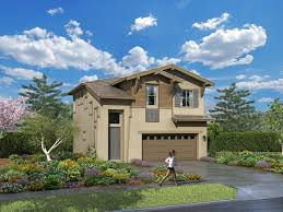 100 Cornerstone House Plans Altura At Pacific Ridge In Oceanside CA New Homes Floor By