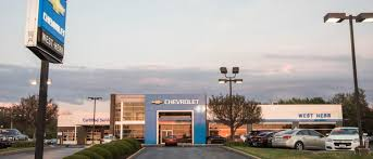 Opening Hours And Directions | West Herr Chevrolet Of Orchard Park