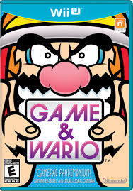 Game & Wario | Game Grumps Wiki | FANDOM Powered By Wikia